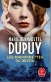 Couverture Val-Jalbert, tome 4 : Les marionnettes du destin Editions Le Livre de Poche 2011