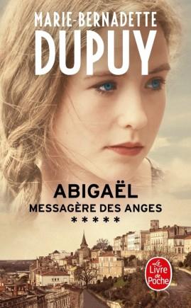 Couverture Abigaël : Messagère des anges, tome 5