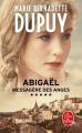 Couverture Abigaël : Messagère des anges, tome 5 Editions Le Livre de Poche 2020