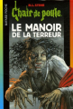 Couverture Le manoir de la terreur Editions Bayard (Poche) 2008
