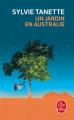 Couverture Un Jardin en Australie Editions Le Livre de Poche 2020