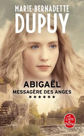 Couverture Abigaël : Messagère des anges, tome 6
