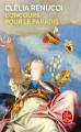 Couverture Concours pour le paradis Editions Le Livre de Poche 2020