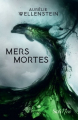 Couverture Mers mortes Editions Scrineo 2020
