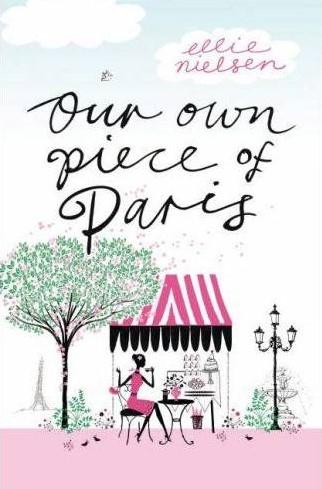 Couverture Our Own Piece of Paris