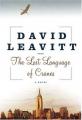 Couverture Le langage perdu des grues Editions Bloomsbury 2005