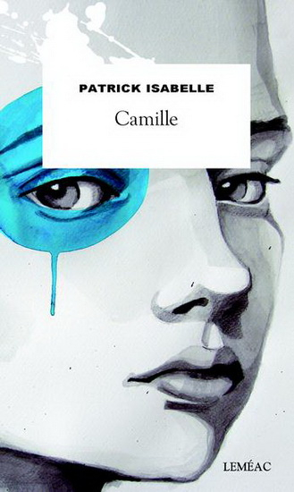 Couverture Camille