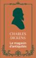 Couverture Le Magasin d'antiquités Editions Archipoche (Un roman, un livre culte) 2020