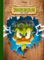 Couverture Duckenstein Editions Glénat 2020