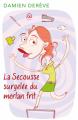 Couverture La Secousse surgelée du merlan frit  Editions Librinova 2020