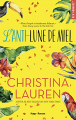 Couverture L'anti-lune de miel Editions Hugo & cie (New romance) 2020