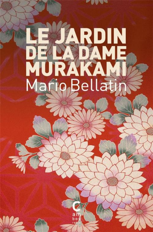 Couverture Le Jardin de la dame Murakami