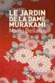 Couverture Le Jardin de la dame Murakami Editions Cambourakis 2020