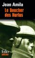 Couverture Le boucher des hurlus Editions Folio  (Policier) 2001