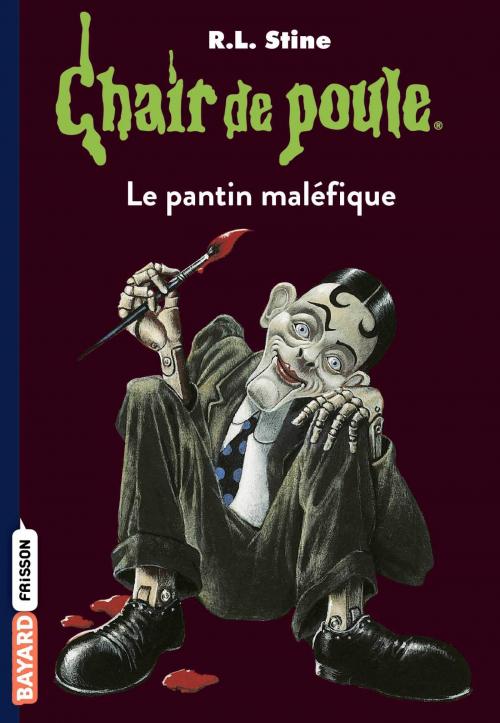 Couverture Le pantin diabolique II / Le pantin maléfique