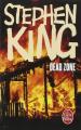 Couverture Dead zone Editions Le Livre de Poche 2010