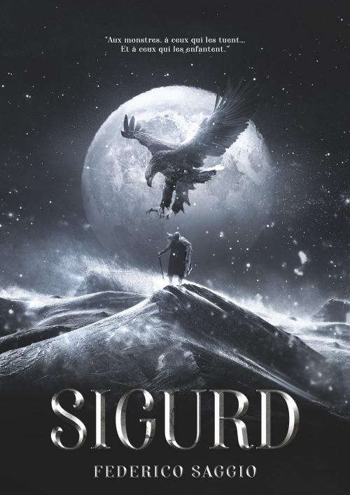 Couverture Sigurd, tome 1