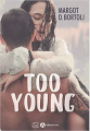 Couverture Too Young Editions Addictives (Luv) 2020