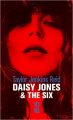 Couverture Daisy Jones & the Six  Editions 10/18 2020