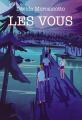Couverture Les Vous Editions L'École des loisirs (Médium) 2020