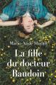 Couverture La Fille du docteur Baudoin Editions L'École des loisirs (Médium Poche) 2020