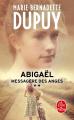 Couverture Abigaël : Messagère des anges, tome 2 Editions Le Livre de Poche 2020