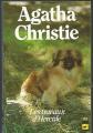 Couverture Les Travaux d'Hercule (suivi de Les Écuries d'Augias) Editions Le Masque 1987