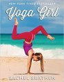 Couverture Yoga girl Editions Gallery Books 2015