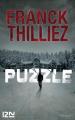 Couverture Puzzle Editions 12-21 2013