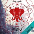 Couverture Les sentiers des astres, tome 3 : Meijo Editions Audible studios 2018