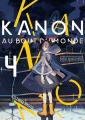 Couverture Kanon au bout du monde, tome 4 Editions Akata (L) 2020