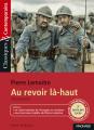 Couverture Au revoir là-haut Editions Magnard (Classiques & Contemporains) 2020
