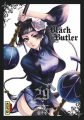 Couverture Black Butler, tome 29 Editions Kana (Dark) 2020