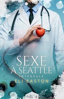 Couverture Sexe à Seattle, Intégrale