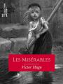 Couverture Les Misérables, intégrale Editions Bibliothèque nationale de France (BnF) 2019