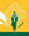 Couverture Monts et merveilles, tome 3 : Opération Lorelei Editions Les Moutons Electriques (La bibliothèque voltaïque) 2020