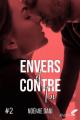 Couverture Envers et contre toi, tome 2 Editions Black Ink 2020