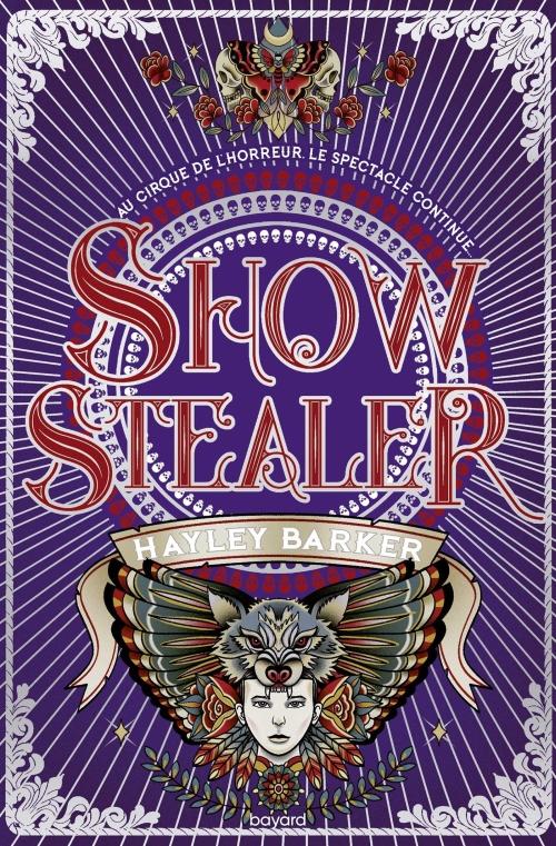 Couverture Show Stealer