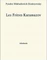 Couverture Les Frères Karamazov Editions Ebooks libres et gratuits 2005