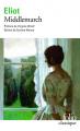 Couverture Middlemarch Editions Folio  (Classique) 2020