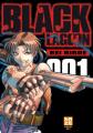 Couverture Black Lagoon, tome 01 Editions Kazé 2010