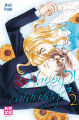 Couverture Happy Marriage!?, tome 02 Editions Kazé 2010