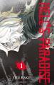 Couverture Hell's Paradise, tome 01 Editions Kazé (Shônen up !) 2019