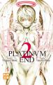 Couverture Platinum end, tome 02 Editions Kazé (Shônen up !) 2012