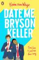 Couverture Date Me, Bryson Keller Editions Penguin books 2020