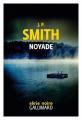 Couverture Noyade Editions Gallimard  (Série noire) 2020