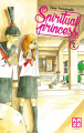 Couverture Spiritual princess, tome 02 Editions Kazé 2018
