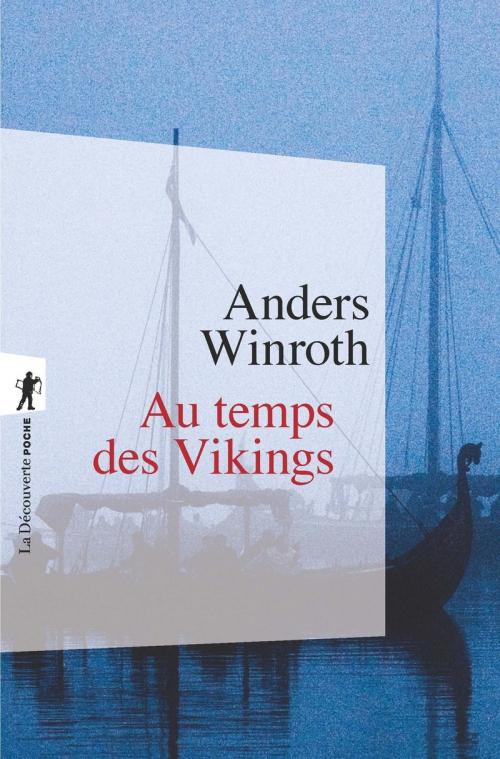 Couverture Au temps des vikings