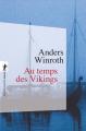 Couverture Au temps des vikings Editions La découverte (Poche) 2020