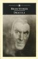 Couverture Dracula Editions Penguin books 1993